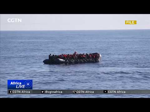 France urges UN to take action, assist migrants stuck in Libya