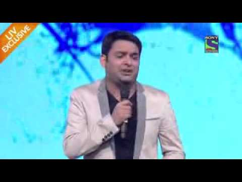 Kapil Sharma's another best performance