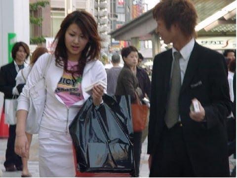 Japanese Hostess Clubs: My Experience! - YouTube