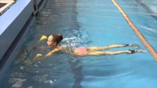 Аквааэробика видео(, 2014-04-07T20:28:24.000Z)