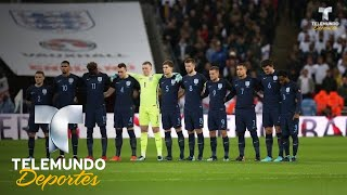 Así presenta Inglaterra a sus seleccionados | Copa Mundial FIFA Rusia 2018 | Telemundo Deportes