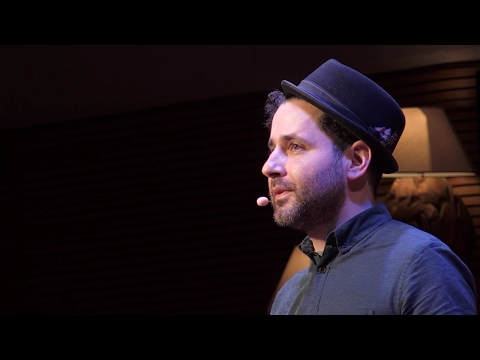 Hablando La Música Se Entiende | Eduardo Cabra | TEDxBerkleeValencia