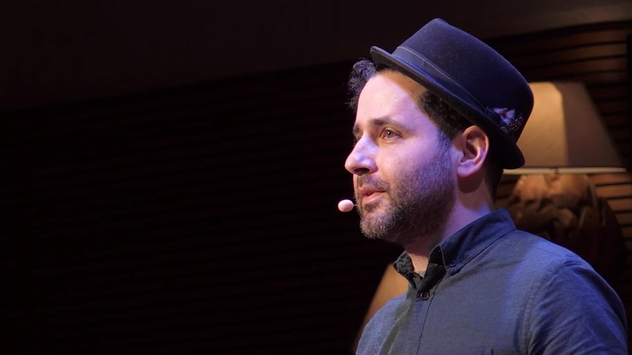 Eduardo Cabra (Visitante) Hablando La Msica Se Entiende Eduardo Cabra TEDxBerkleeValencia