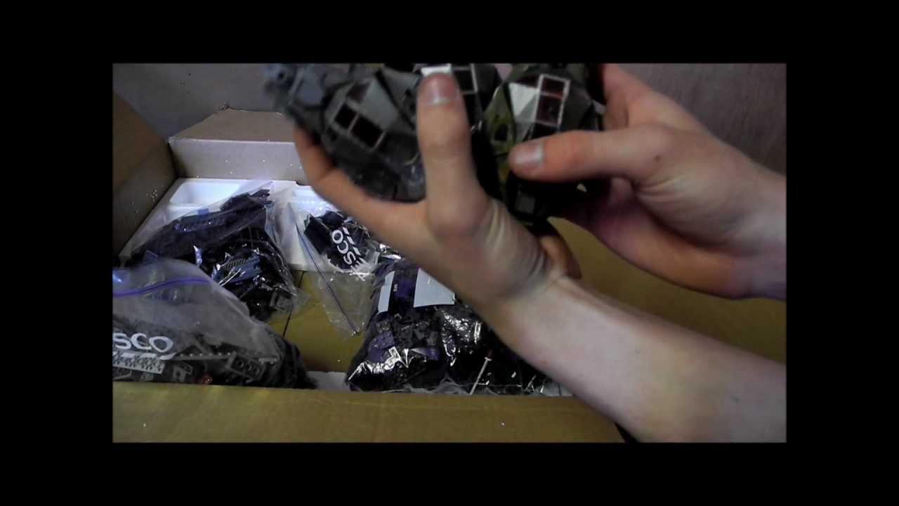 Huge Halo Mega Bloks Haul No: 2 part 2!!!!! TheSSMotion Vlogs .