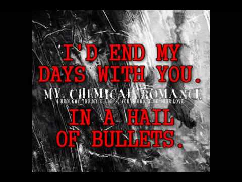 Demolition Lovers ~ My Chemical Romance