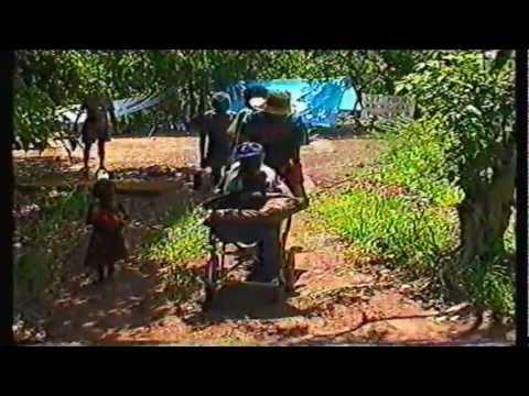 Bob Bunduwabi - a martyr for his people. Part 2.