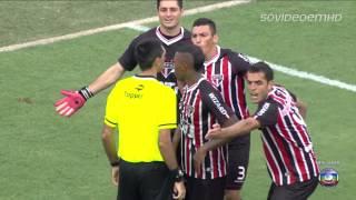 Santos 3 x 1 São Paulo