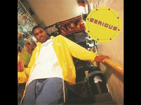 Serious - Serious [1998] - Full Album - Philly Hip Hop