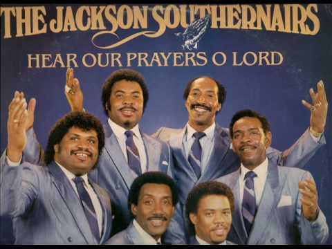 Jackson Southernaires singing Teddy Bear