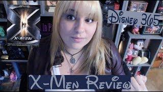 X-MEN || A Disney 365 Review