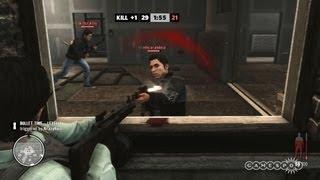 Max Payne 3 - Team Deathmatch Gameplay (PC)