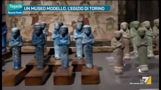 Un museo modello, l'Egizio di Torino