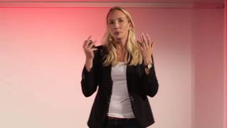 Why become a So¢ial Entrepreneur?   Annette Bauer   TEDxWHU