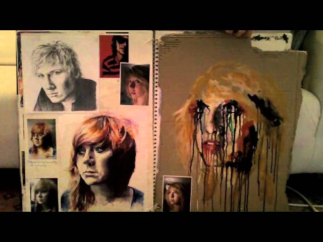 best Example sketchbook pages images on Pinterest   Sketchbook
