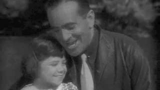 """Video Al Jolson sings with Sybil Jason """"You're The Cure For What Ails Me"""" from The Singing Kid download MP3, 3GP, MP4, WEBM, AVI, FLV Juli 2018"""