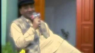 kandhkot arshad ali sheikh  reportr Ajrak tv rung tv