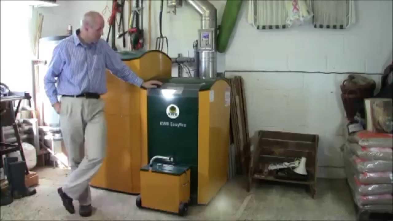 Wood Pellet Boiler >> Kwb Wood Pellet Boiler Intro Fuel Controls Superhome59 Biomass