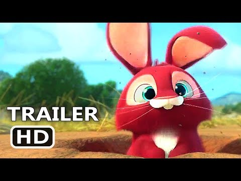 Thumbnail: FЕRDІNАND Official Trailer # 2 (2017) Animation, Kids, Family Movie HD