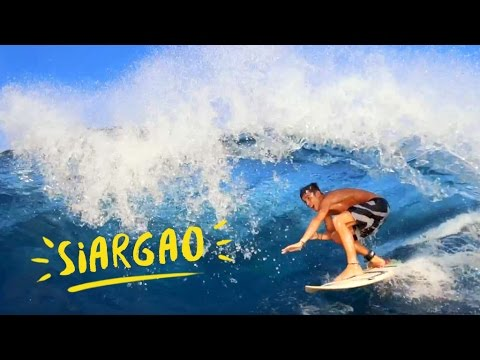 SIARGAO FUN FOR BEACH BUMS ON A BUDGET!