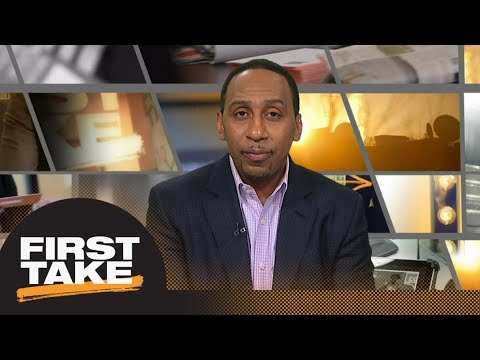 Stephen A. ranks top offensive players: Kevin Durant, James Harden, LeBron James | First Take | ESPN