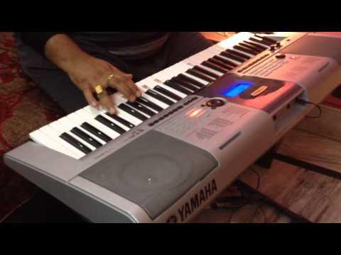 ZINDAGI EK SAFAR HAI SUHANA ON PIANO - YouTube