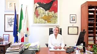 🔴 EMERGENZA SANITARIA CORONAVIRUS: videomessaggio di Anna Ravoni