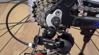 Обзор велосипеда Kinetic Profi