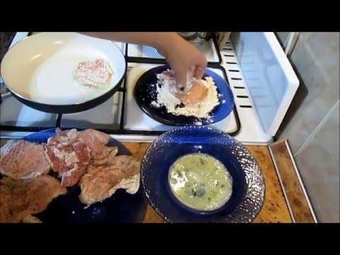 Что приготовить на ужин за 5 минут запекание БЫСТРО
