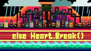else Heart.Break () - The Game of Life