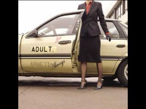 ADULT - we know how to have fun