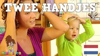 Kijk Twee handjes filmpje
