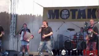 MOTÁKfest 2012 - Zvlášňý škola (official video)