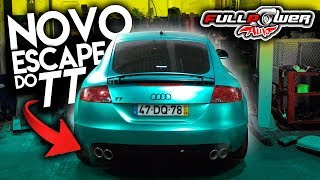 Download Video Novo Escape do Meu AUDI TT ! *FullPowerAuto* | AllSpeedDrive MP3 3GP MP4