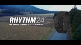 Scosche Rhythm 24 Armband Heart Rate Monitor