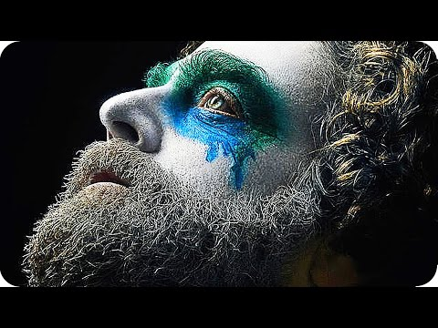 BASKETS Season1 TRAILER (2016)  New  Zach Galifianakis FX Series