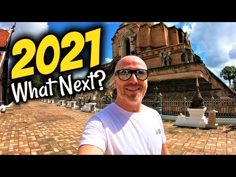 Thailand In 2021? | What Does The Future Hold