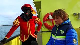 Jeugdjournaal Sinterklaas