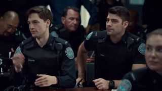 Rookie Blue Season 4 - UK Trailer - On DVD 1st Sept 2014