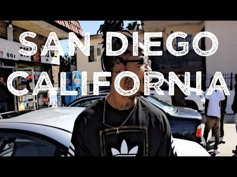 TheRealStreetz of San Diego, CA