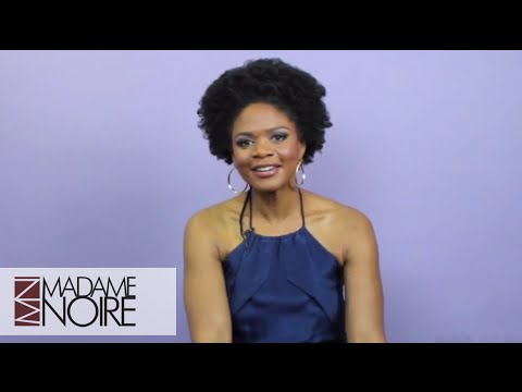 Kimberly Elise Says Race Should Be Irrelevant  MadameNoire