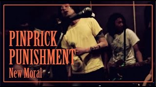 PINPRICK PUNISHMENT - New Moral