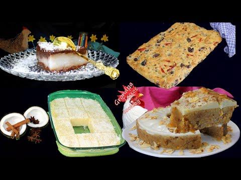 4 νηστίσιμες συνταγές για όλες τις εποχές