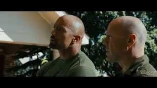 G.I. JOE: RETALIATION - Official Trailer #3 (2013)