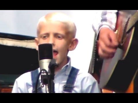 """""""Company's Comin'""""  Home school Music Fest in Missouri 2017 HSMF"""