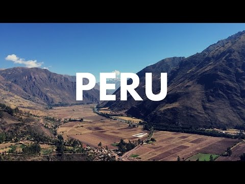PERU- (Cuzco, Lima, Puerto Maldonado)