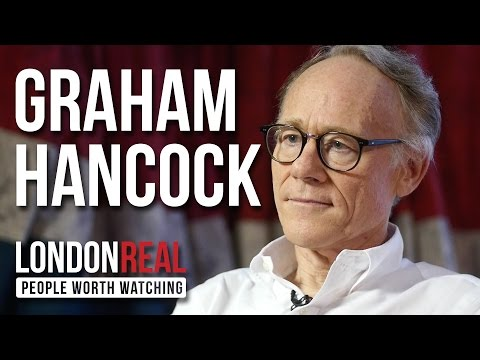 Graham Hancock - Magicians Of The Gods - PART 1/2 | London R
