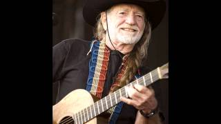 Watch Willie Nelson Sixteen Tons video