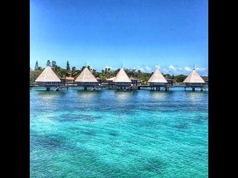 Escapade Island Resort , New Caledonia