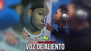 Voz de Aliento   Luister La Voz Ft Raumir Original