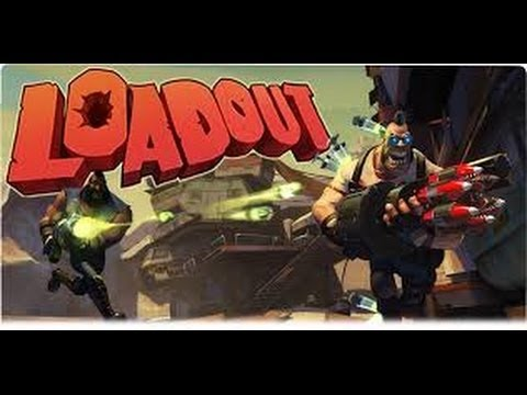 Let's Play! Loadout - Round 2 - Karaoke Edition